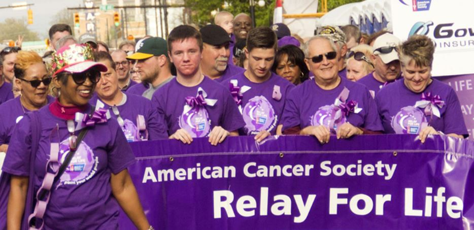April 21-22 – Golden Gate Relay for Life